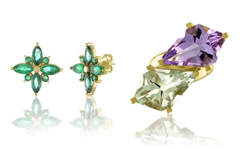 Spring into Fashion with Gurhan and Lisa Nik Jewelry Shows!