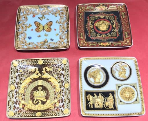 4 Set Coaster - Carats Jewelry and Gifts